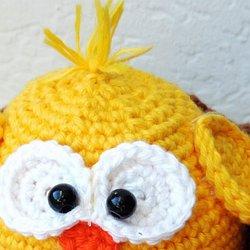 Winnie The Pooh Free Crochet Pattern | Häkeln amigurumi kostenlos ... | 250x250