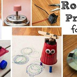 DIY Science Toys - Maker Education