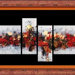 Vidéos Peintures Abstraites Pearltrees