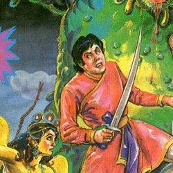 Hindi Horror Comic Pdf