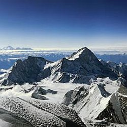 Explore Mount Everest In 360-Degree View