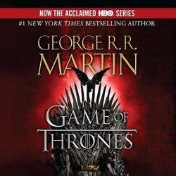 game of thrones audiobook stream free