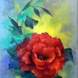 Videos Comment Peindre Des Roses Francais Pearltrees