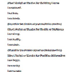 photo regarding Free Printable Guided Imagery Scripts known as Nidra Pearltrees