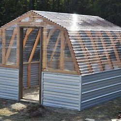 3 easy diy greenhouses for under 300 pearltrees