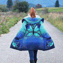 Crochet Pull Boléro Gilet Pearltrees