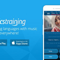 Learn Languages Online For Free Through Music Videos and Song Lyrics