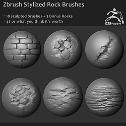 Zbrush | Pearltrees