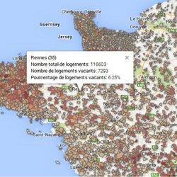 carte lieux abandonnés france Liste de hameaux abandonnés   Le blog du Père Peinard | Pearltrees