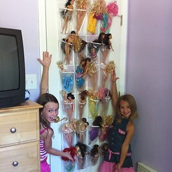 Barbie Doll Organization