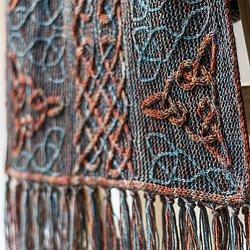 Lindisfarne pattern by Lucy Hague ba01db9e74dc