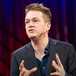Johann Hari: Everything you think you know about addiction