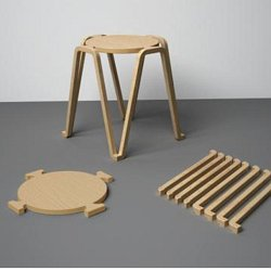 20+ Open Source Furniture Designs
