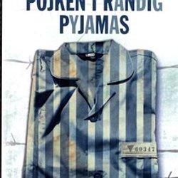 Pojken I Randig Pyjamas Full Movie Free